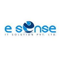 E Sense IT Solution pvt.ltd logo
