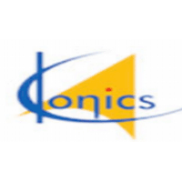 KONICS logo