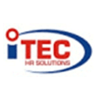 iTec HR Solutions logo