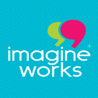 Imagine Works logo
