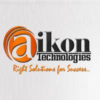 Aikon Technologies inc logo