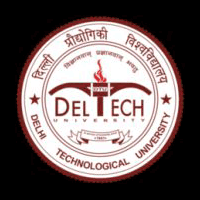 Delhi Technological University (Delhi College of Engineering) logo
