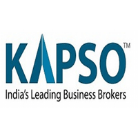 Kapso Business Services logo
