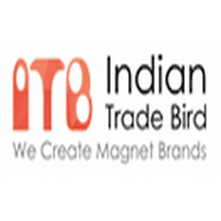 INDIAN TRADE BIRD logo