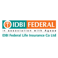 Idbi federal lifeinsurance co.ltd logo