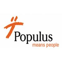 Populus Mangement Service logo