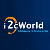 Icc India pvt.ltd. logo