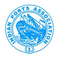 Indian Ports Association logo