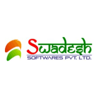 Swadesh Softwares Pvt Ltd logo