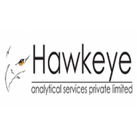 Hawkeye Analytical Services Pvt Ltd logo