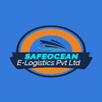 Safeocean ELogistics Pvt Ltd logo