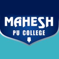 Mahesh PU College logo