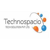 Technospacio Tech Solution Pvt.Ltd logo