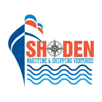 shoden maritime & shipping ventures pvt ltd logo