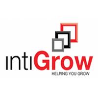 intiGrow Infosec logo