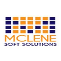 MCLENE Sot Solutions logo