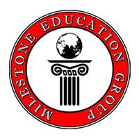 MILESTONE EDUCATION GROUP logo