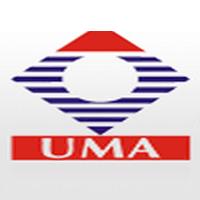 Uma Polymers logo