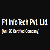 F1 infotech logo