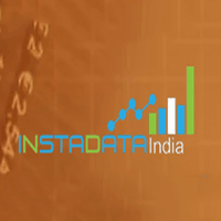 InstaData India logo