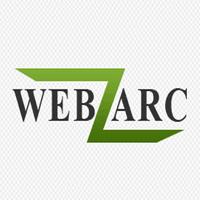 webzarc logo