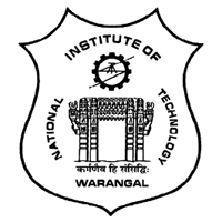 National Institute of Technology Warangal logo