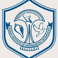 Indian Institute of Information Technology, Kalyani logo
