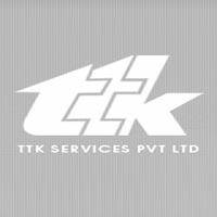 TTK Services Pvt Ltd logo