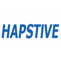 Hapstive Services logo