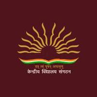 Kendriya Vidyalaya Fortwilliam logo