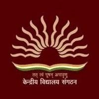 Kendriya Vidyalaya Ordnance Factory Dum Dum logo
