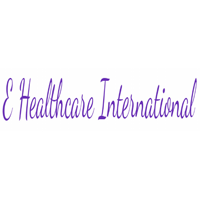 E Health International logo