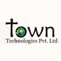 Town Technologies logo