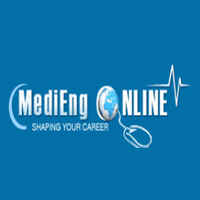 medieng education services logo