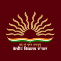 Kendriya Vidyalaya Ara logo