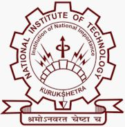 National Institute of Technology Kurukshetra logo
