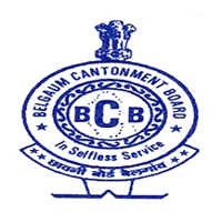 Office of the Cantonment Board Belgaum logo