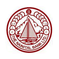 The Nainial Bank Ltd. logo