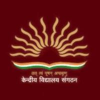 Kendriya Vidyalaya No. 3 Amritsar logo
