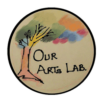OUR ARTs LAB logo