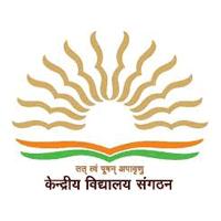 Kendriya Vidyalaya Hasimara logo