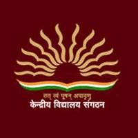 Kendriya Vidyalaya 3 BRD Chandigarh logo
