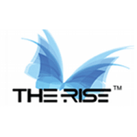 The Rise Creative Solutions pvt ltd logo