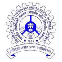 Indian Institute of Technology (ISM) Dhanbad logo