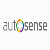 Auto Sense logo