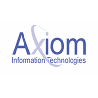 AXIOM INFORMATION TECHNOLOGIES logo