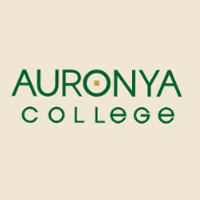Auronya College logo