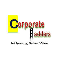Corporate Ladders logo