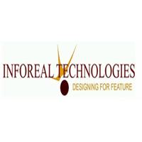 Inforeal Technologies logo