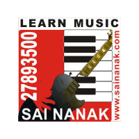 SAI NANAK MUSIC ACADEMY logo
